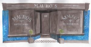 Mauro's Deli in Writtle