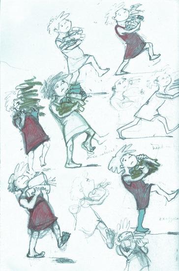 Sketchbook-MattiCarryingLogs