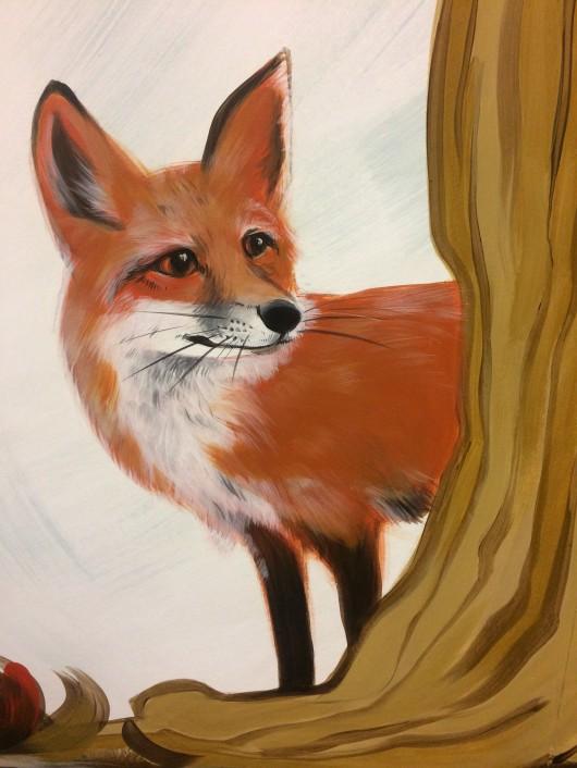 foxface-web