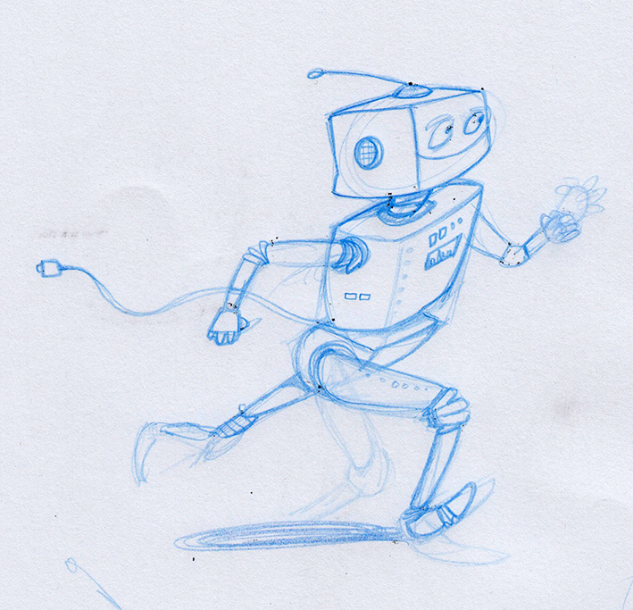 runningrobot-web
