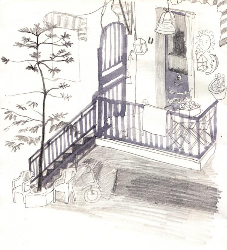 Balcony-SanitaDistrict