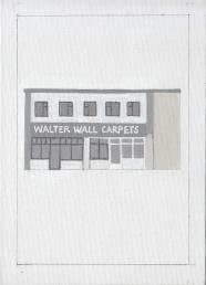 Walter Wall Carpets